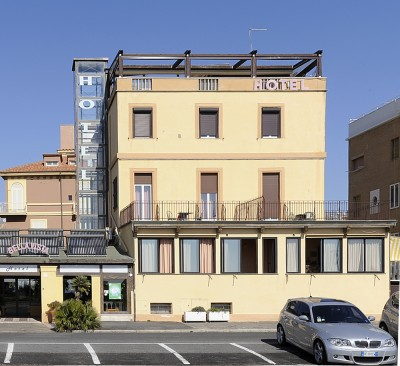 Rivabella Hotels Ostia