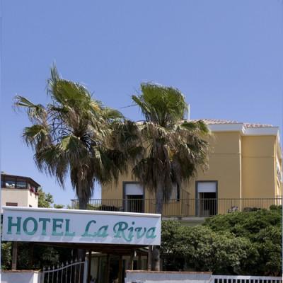 Hotel La Riva Ostia